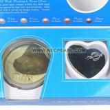 wholesale 100pcs freshwater wish pearl gift (bracelet)