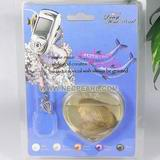 wholesale 100pcs 6-7mm rice freshwater wish pearl phone chain