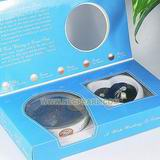 wonderful 100pcs(one carton) freshwater pearl gift set wholesale