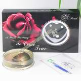 attractive 100pcs(one carton) freshwater pearl gift set wholesale